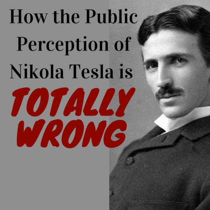 Tesla debunked